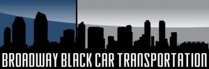 Broad Black Car Transportation